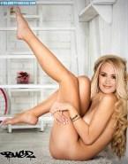 Carrie Underwood Porn Nude 001