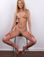 Cat Deeley Vagina Naked Body Fake 001