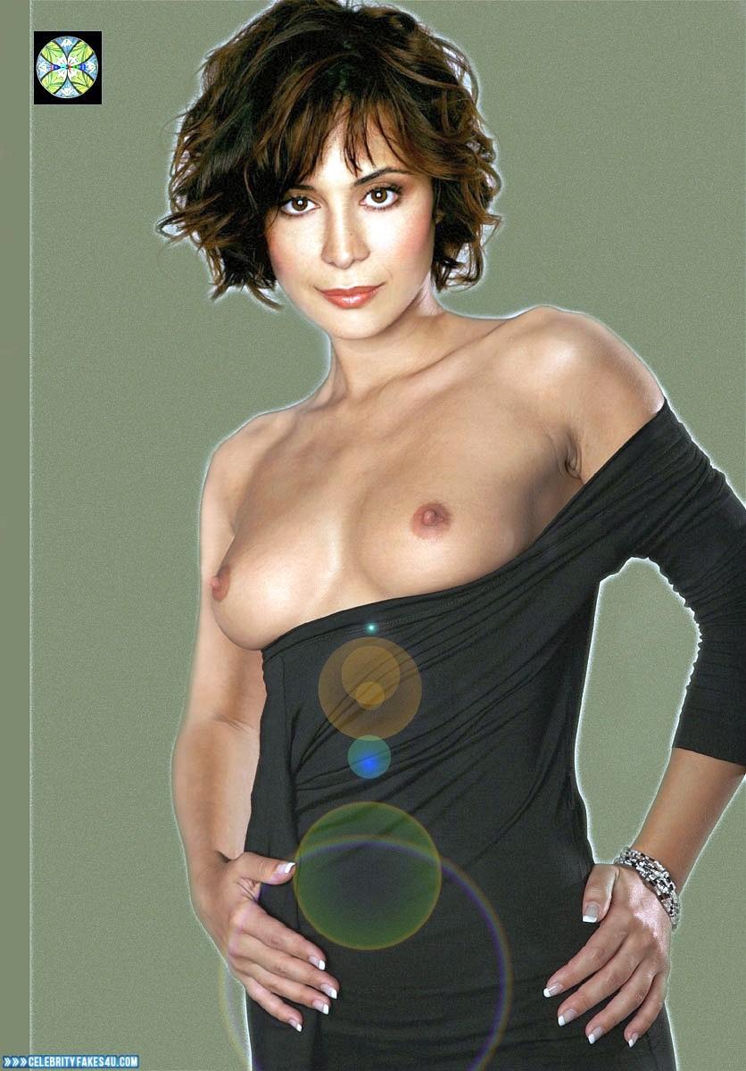 Catherine bell big tits