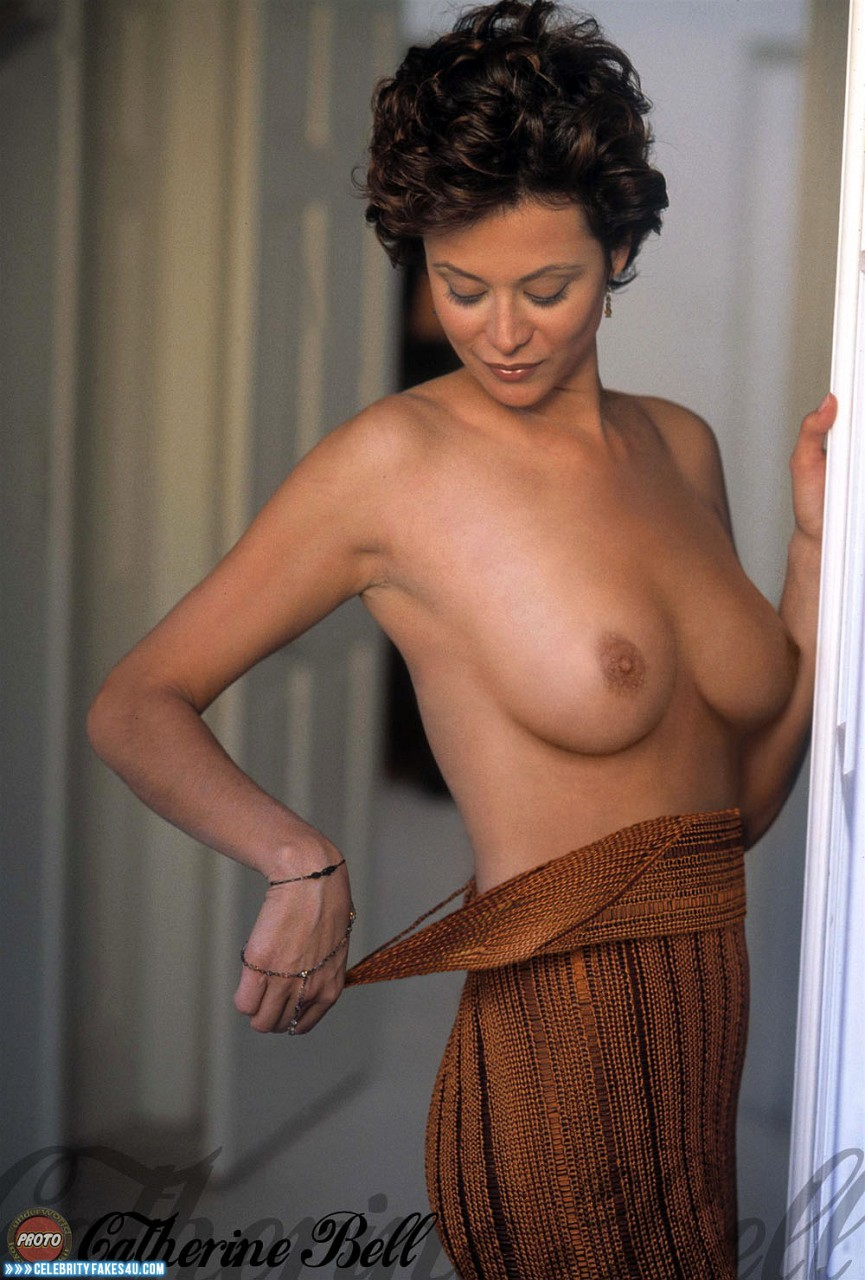 Nude catherine Catherine McCormack