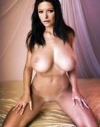 Catherine Zeta Jones Porn Busty 001