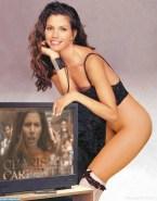 Charisma Carpenter Legs Pantieless Porn 001