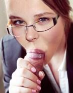 Chloe Grace Moretz Blowjob Fake-023