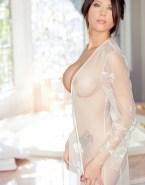 Chrissy Teigen Big Tits See Thru Porn 001