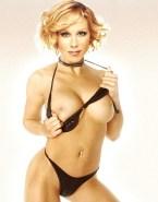 Christina Applegate Bikini Undressing 001
