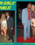Christina Applegate Red Carpet No Underwear Nudes 001