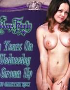 Christina Ricci Nude Big Boobs 001
