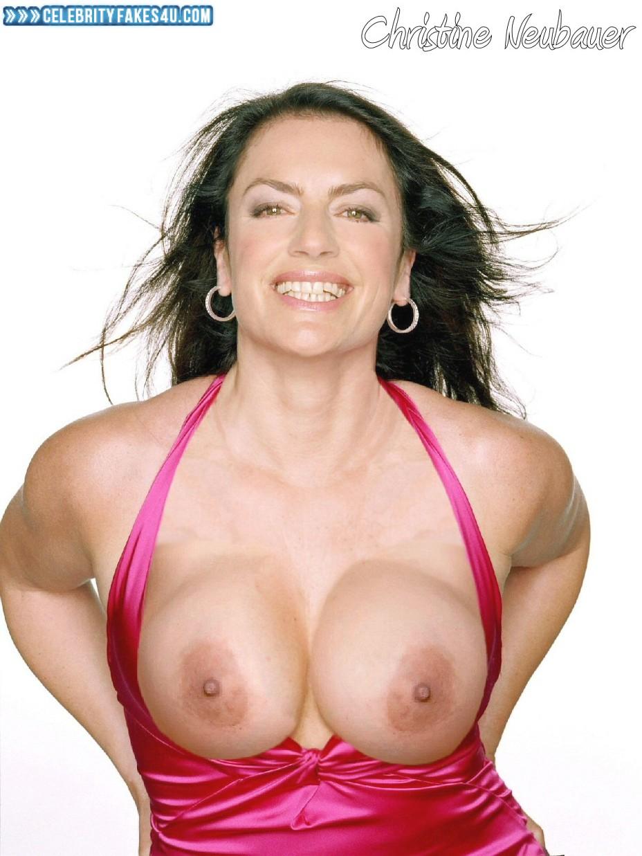Porn christine neubauer Christine Neubauer
