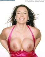 Christine Neubauer Big Tits Tit Flash Porn 001