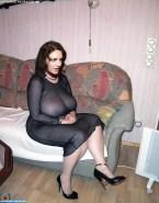 Christine Neubauer Leaked See Thru Xxx 001