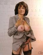 Christine Neubauer Vagina Upskirt Perfect Tits Fakes 001