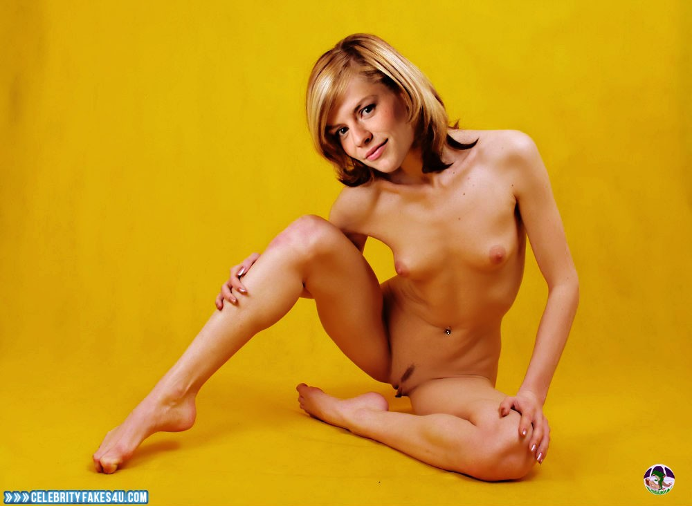 Irish girl small tits porn