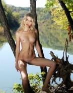 Claire Danes Nude Body Sideboob 001