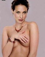 Claire Forlani Horny Squeezing Tits Xxx 001