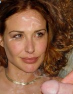 Claire Forlani Hacked Cumshot Facial Nude Sex 001