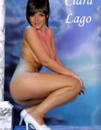 Clara Lago Naked Big Boobs 001