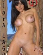 Clara Lago Sex Toy Nude Body 001