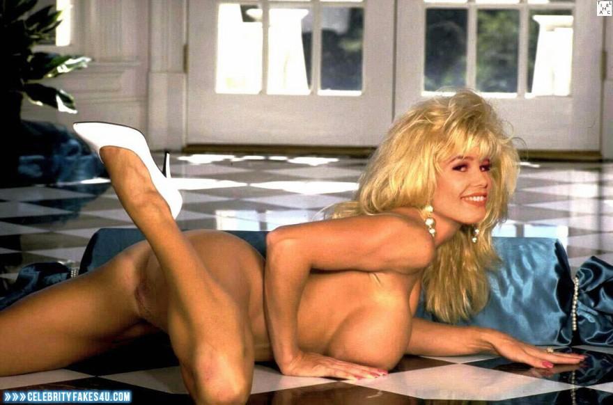 Claudia schiffer porn