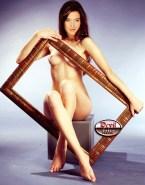 Cobie Smulders Nude Fake-013