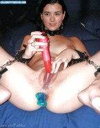 Cote De Pablo Dildo In Her Ass Squirt Xxx 001