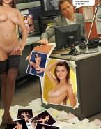Cote De Pablo Great Tits Ncis (tv Series) 001
