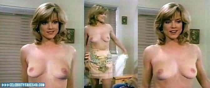 beautiful naked blonde women