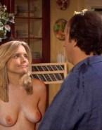 Courtney Thorne Smith Breasts According To Jim Nsfw Fake 001