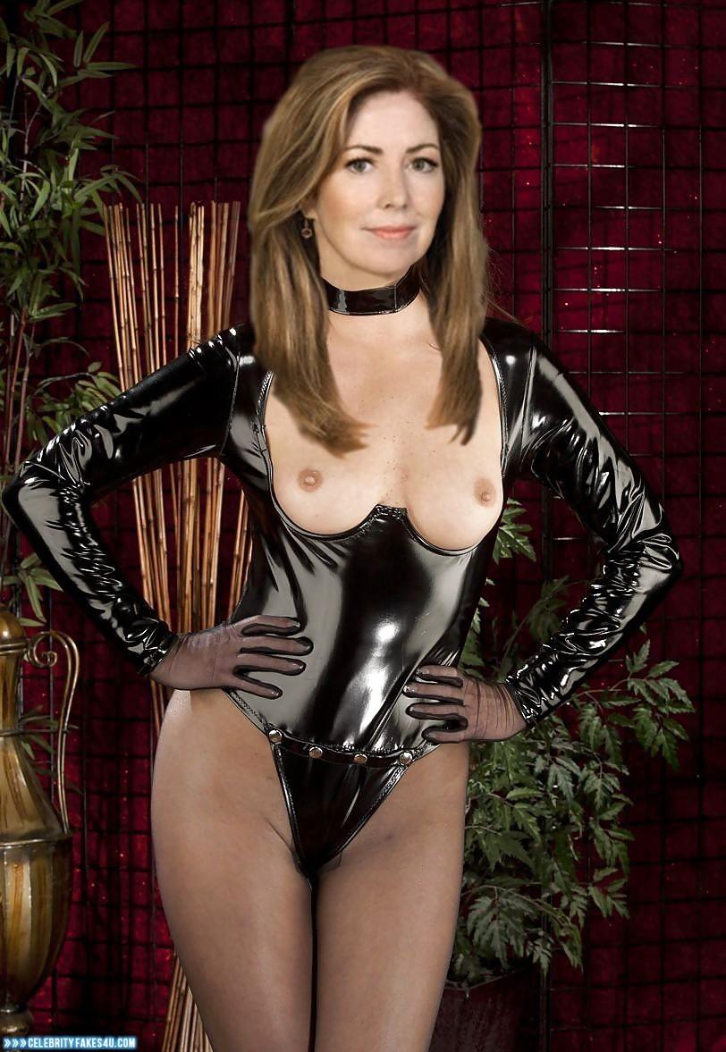 Latex lingerie porn pics
