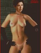 Dana Delany Nude Body Tits 001