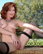 Dana Delany Public Legs Spread Porn 001