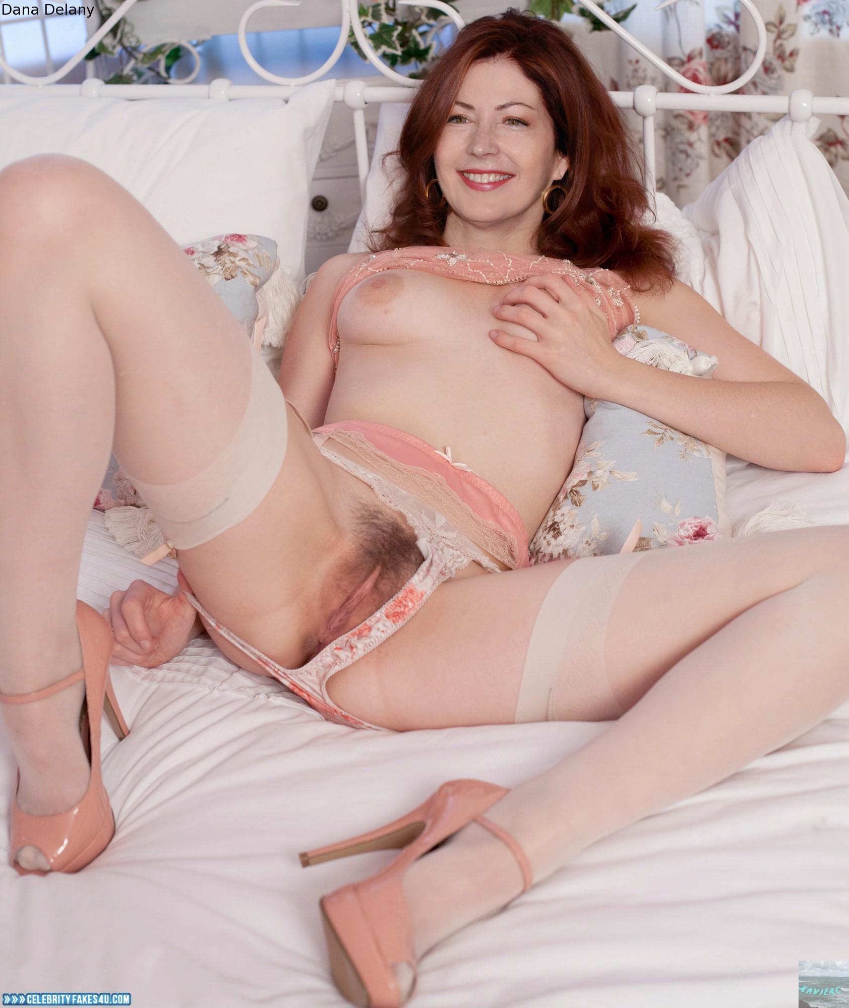 delaney porn star