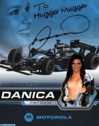 Danica Patrick Titty Flash Small Tits Naked 001