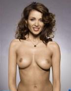 Dannii Minogue Nude Boobs 002