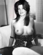 Daphne Zuniga Porn Titty Flash 001