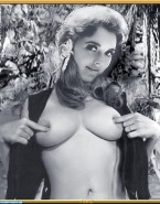 Dawn Wells Horny Perfect Tits Naked 001
