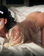 Dawn Wells Lingerie Ass Naked 001