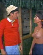 Dawn Wells Topless Gilligans Island 002