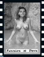Dawn Wells Wet Great Tits 001