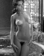 Dawn Wells Wet Hairy Pussy Nude 001