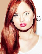 Debby Ryan Facial Fake-004