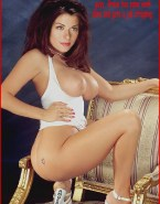 Debra Messing Ass Large Tits 001