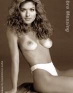 Debra Messing Hot Tits Tan Lines Porn 001