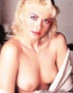 Debra Messing Tits Blonde 001