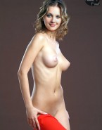 Drew Barrymore Boobs Nudes 001