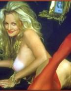 Drew Barrymore Horny Vagina 001