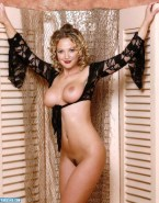 Drew Barrymore Nude Body Perfect Tits 001