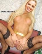 Eliana Michaelichen Bezerra Spread Tight Pussy Porn 001