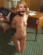Elisabeth Hasselbeck Breast Torture Gagged Fake 001