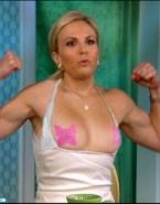 Elisabeth Hasselbeck Breasts Public Fake 001