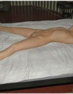 Elisabeth Hasselbeck Nude Body Bondage Fake 001